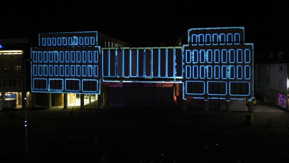 / Showarchitekten, Creative Production, Stuttgart